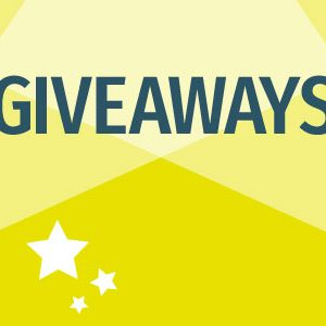 Monthly Giveaways