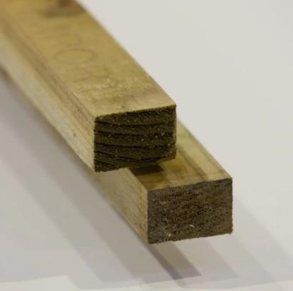 Full Pallet 25×38 Treated Batten (560 pieces) – ALL LENGTHS | BULK DEAL