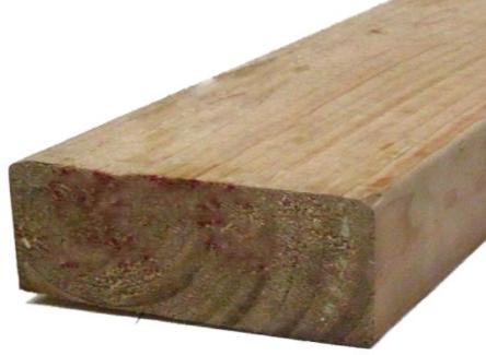 Full Pallet 8X3 C24 Treated (35 pieces) – ALL LENGTHS | BULK DEAL