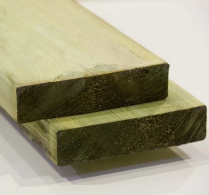 Full Pallet 9×2 (47×225) C24 Treated Timber (60 pieces) – ALL LENGTHS | BULK DEAL